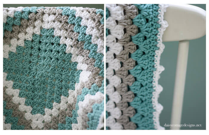 This is a great beginner crochet pattern for those looking for a fun and easy project.